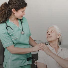 Nursing Home Insurance