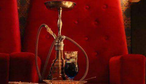 Shisha Bar/Lounge Insurance